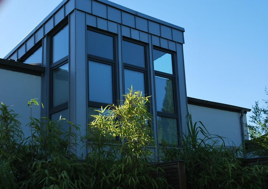Umbau und Erweiterung Wohnloft, MG-Holt
