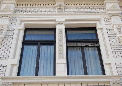 Fassadensanierungen