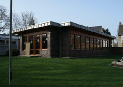 Erweiterung Kindergarten St. Laurentius, Odenkirchen